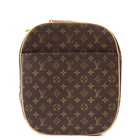 Louis Vuitton Large Pochette Gange Backpack