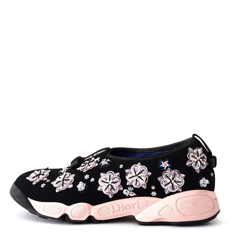 Christian Dior Fusion Sneakers 37