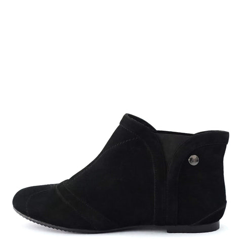 Armani Jeans Flat Ankle Boots 36