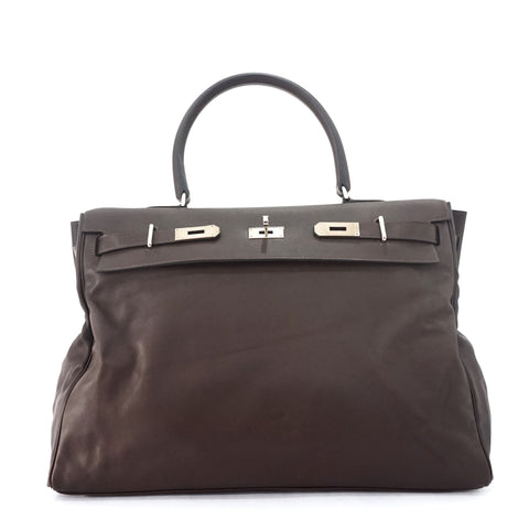 Hermes Kelly Relax Cafe Swift