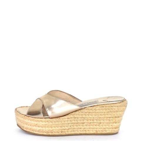 Jimmy Choo Wedge 38