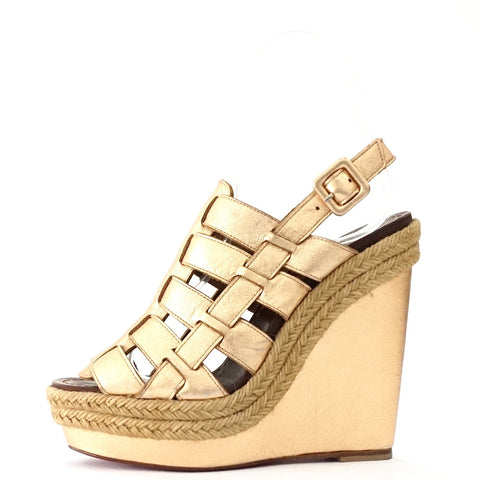 Christian Louboutin Wedges Sandals 36