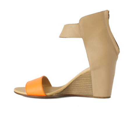 Maison Martin Margiela Wedge Sandals 37.5