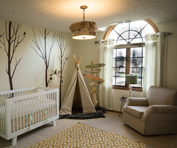 Complete your nursery