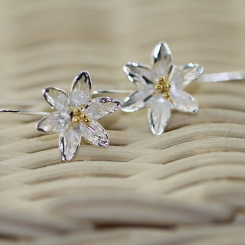 lily Silver Jewelry