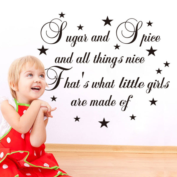 decoration wall sticker wall stickers for kids rooms Star 2015 NEW Bedroom Living Room Backdrop Removable Waterproof Vinyl