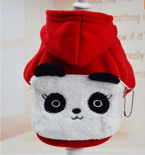 Pet Dog Clothes Clothing For Pet Small Big Larger Dog Coat