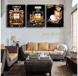 3 pieces canvas wall art canvas painting CC N5 landscape wall Pictures for living room HD print Unframed