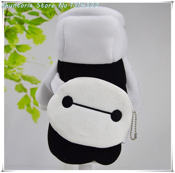 Pet Dogs Clothes Soft Puppy Cat Coat Hoodie Clothing for Dog