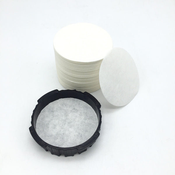 350 / bag filtro aeropress professional filter paper / filter paper drip coffee filters coffee tea tools Kitchen tools No cup