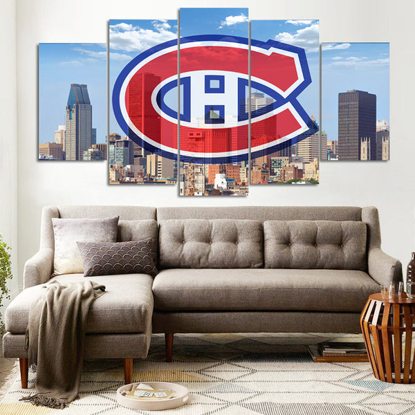 5 Pieces HD Print Canvas Painting Home Decorative Picture Wall Art Prints Sport Panels Poster For Linving Room OIP-3602