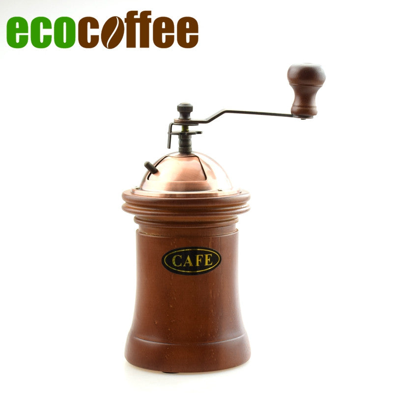 1 PC Hot Sell Espresso Coffee  Coffee Grinder Household Electric Grinding Machine Beans Nuts Grinder