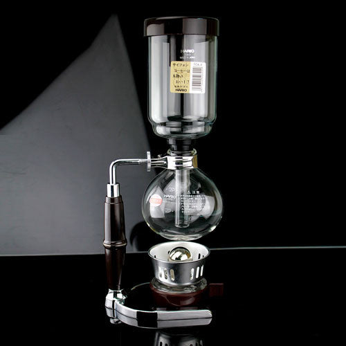 2 Cups Counted HARIO Syohon maker Japanese Suphon maker Coffee accessories TCA-2