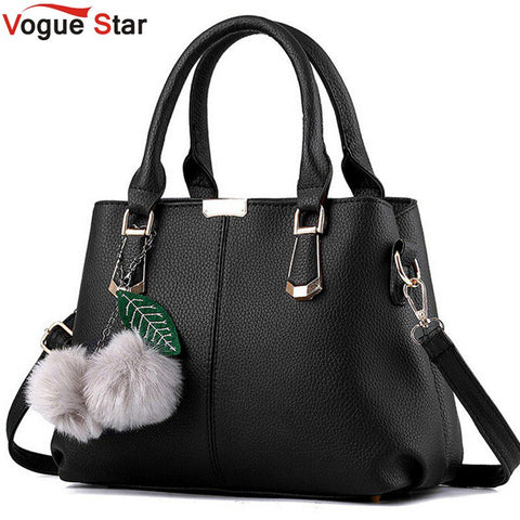 Vogue Star Luxury Handbags Women Messenger Bags Designer Shoulder Bag Tote 2017 Female Handbags Women Famous Brand bolsos LA140