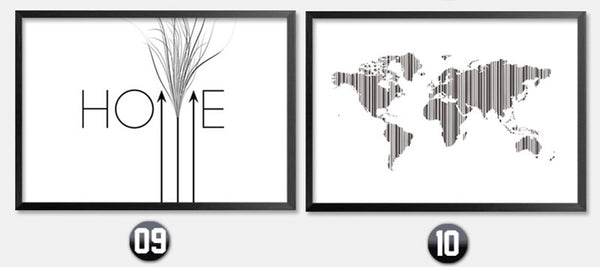 Wall Pictures For Living Room Golden Love Posters And Prints Cuadros Wall Art Canvas Painting Nordic Decoration No Poster Frame