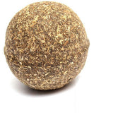 Pet Supplies Cats Edible Catnip Cat Treat Ball Healthy Funny Chasing Tasty Safe Treating Toys Favor Ball Catnip