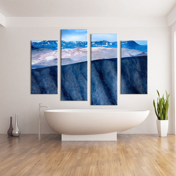 4PC top living rooms decoratives Wall painting print on canvas for home decor ideas paints on wall pictures art No framed