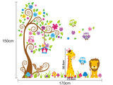 nursery wall sticker wall poster