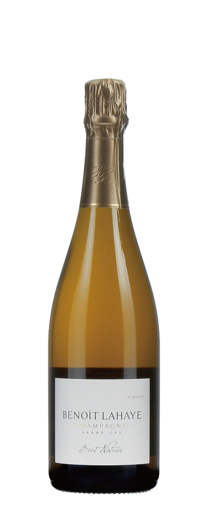 Benoit Lahaye Grand Cru Brut Nature NV