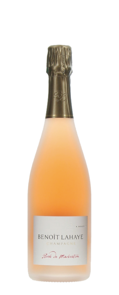 Benoit Lahaye Rose De Maceration Extra Brut NV
