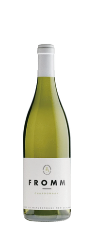 Fromm Winery Chardonnay