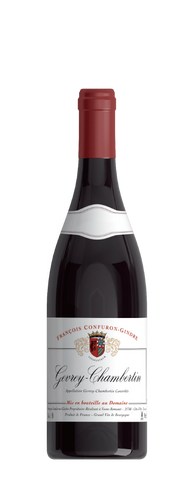 François Confuron-Gindre Gevrey Chambertin
