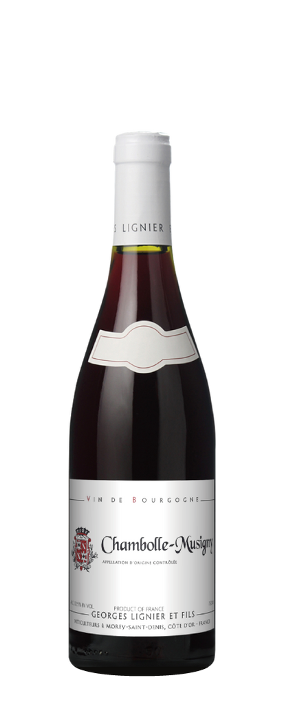 Georges Lignier et Fils Chambolle Musigny