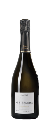 "Hure Freres 4 Elements Chardonnay, ""Le Blanches Voies"""
