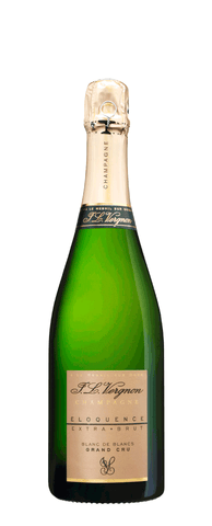 J.L. Vergnon Eloquence Grand Cru Extra Brut NV