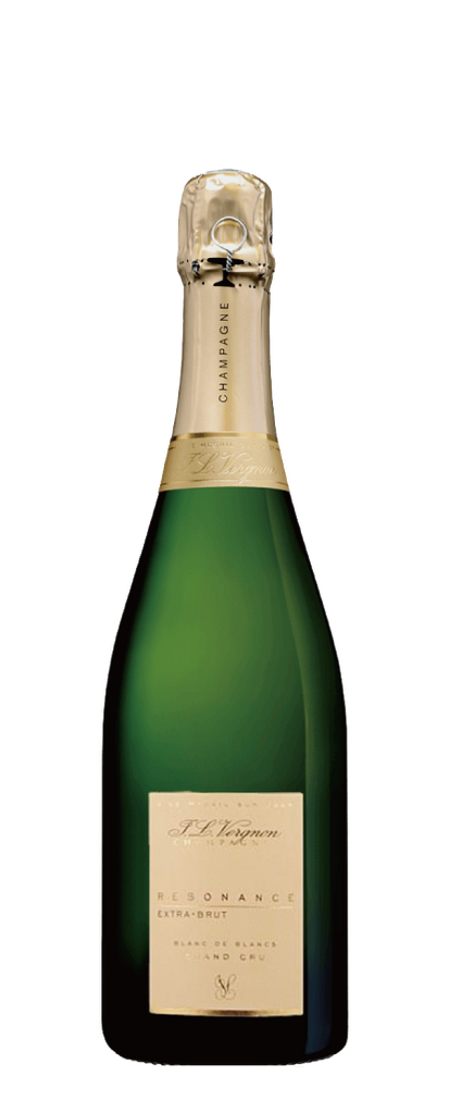 J.L. Vergnon Resonance Grand Cru Blanc de Blancs Extra Brut Millesime
