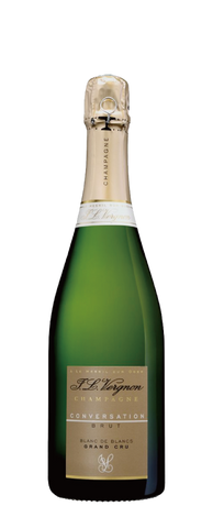 J.L. Vergnon Conversation Brut NV