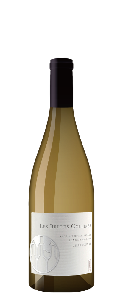 Les Belles Collines Russian River Valley Chardonnay