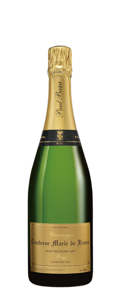 Paul Bara Comtesse Marie de France Grand Cru Brut