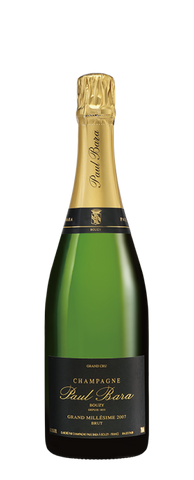 Paul Bara Grand Cru Brut Millesime