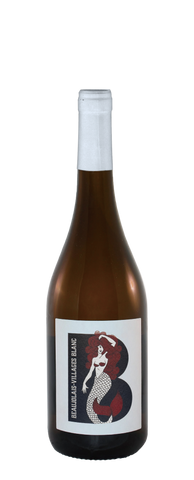 Romain Zordan Beaujolais Villages Blanc