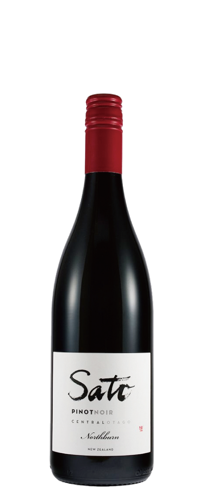 Sato Central Otago Pinot Noir Northburn