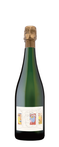 Stroebel Triptyque Brut Nature NV