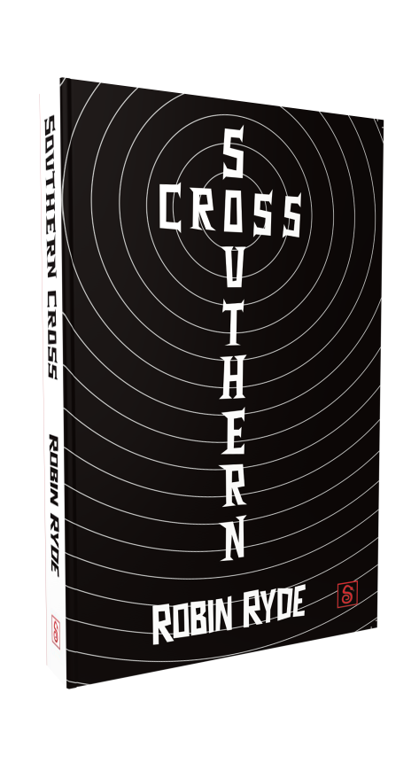 <i>Southern Cross, paperback by Robin Ryde</i>