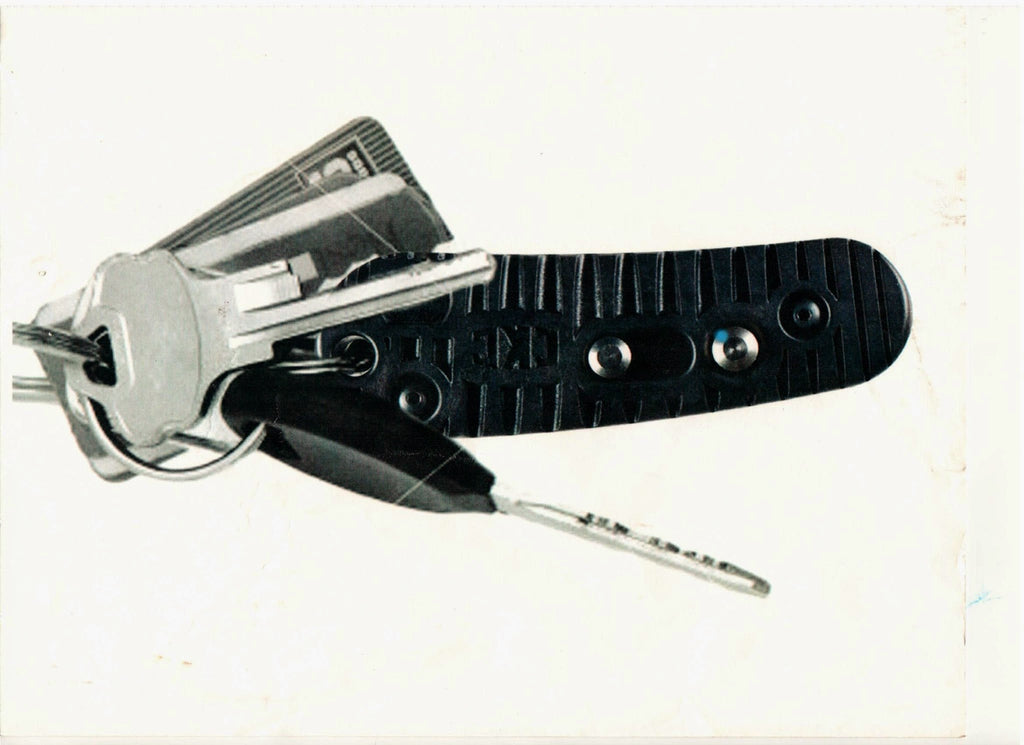 COLONIAL KNIFE® SHUR-SNAP CLIMBERS KNIFE GETS REVIEWED BY THE PROS.