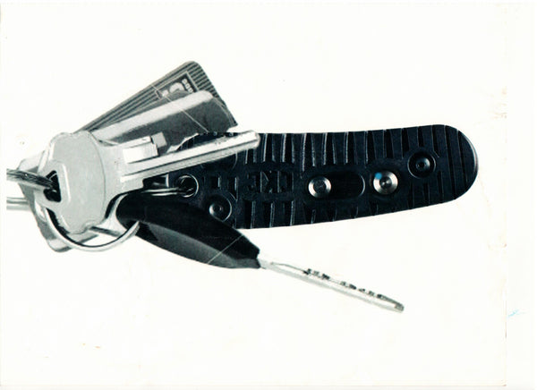 Shur-Snap® Switchblade Contemporary  with Oxygen Tank Key