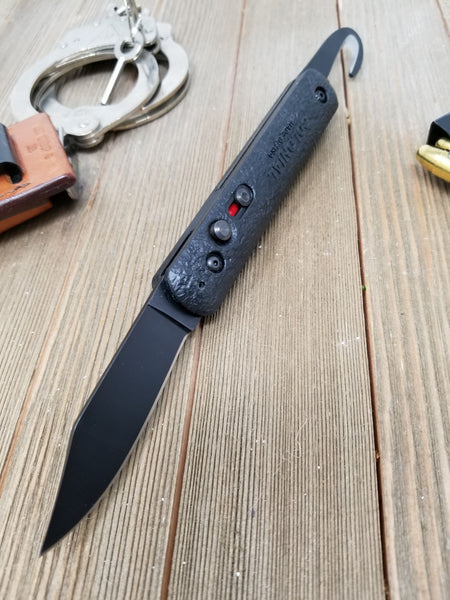Model 555, A.K. A. Triple Five, Model 556  and 109 Law Enforcement Tactical Knives For On Duty and Off