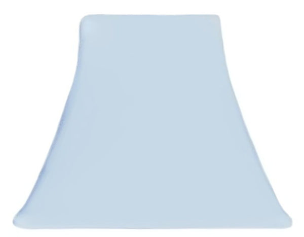 Baby Blue - SLIP COVERS for lampshades