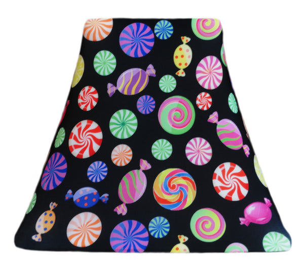 Candy Land - SLIP COVERS for lampshades