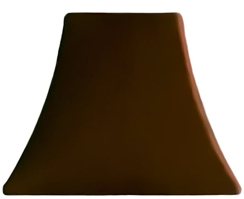 Cocoa Bean - SLIP COVERS for lampshades