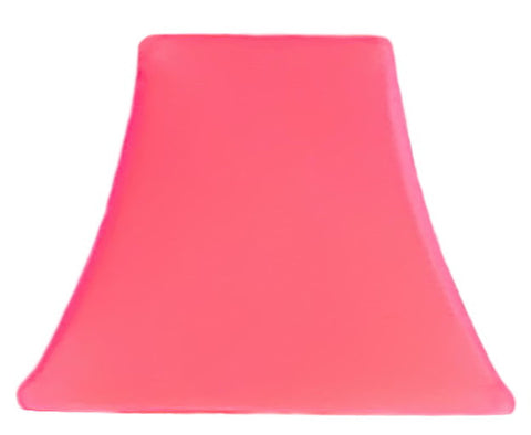 Coral Slip - SLIP COVERS for lampshades