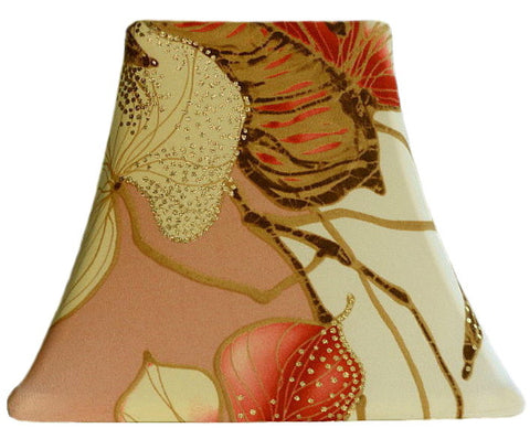 Dusty Rose - SLIP COVERS for lampshades