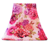 English Garden - SLIP COVERS for lampshades