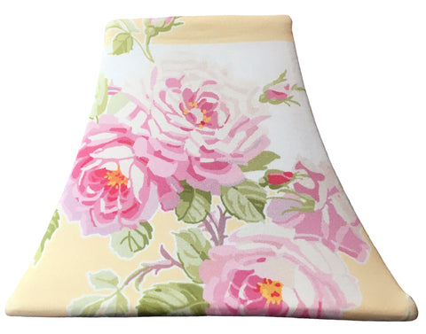 French Country 1 - SLIP COVERS for lampshades