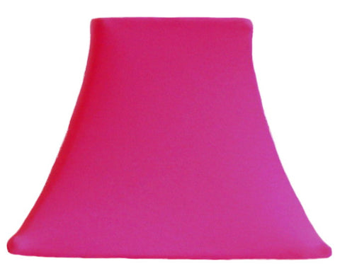 Fuchsia - SLIP COVERS for lampshades