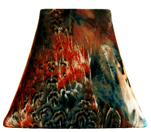 Jungle Fever - SLIP COVERS for lampshades